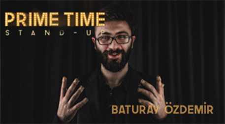 Baturay Özdemir - Prime Time
