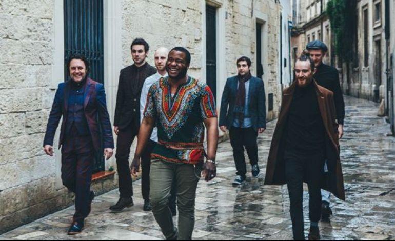 Akbank Caz Festivali: Ephemerals