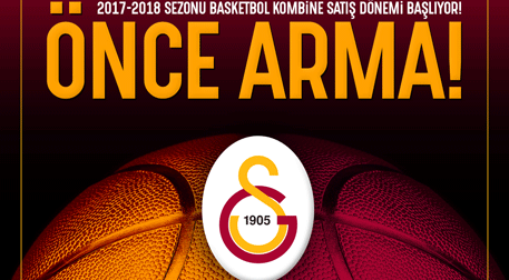 Galatasaray Basketbol Kombine