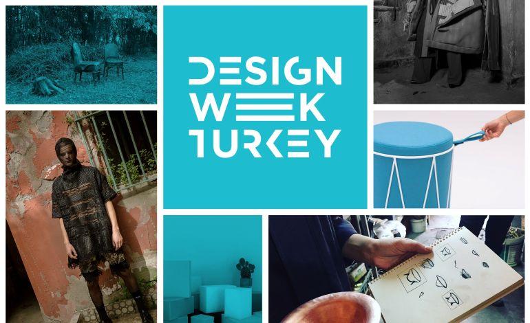 İstanbul 'Tasarımın Potansiyeli'ni' Konuşacak