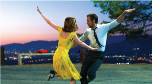 La La Land-Tap Dance Atölyesi