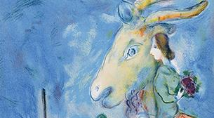Masterpiece - Marc Chagall