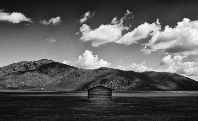 Moğolistan: At, Kartal, Bozkır