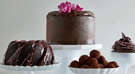 MSA-Sadece Çikolata