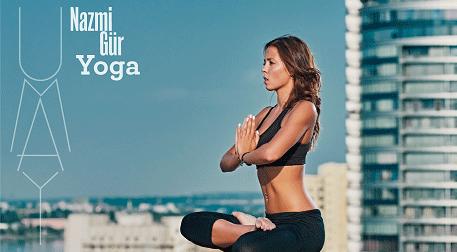 Nazmi Gür Yoga