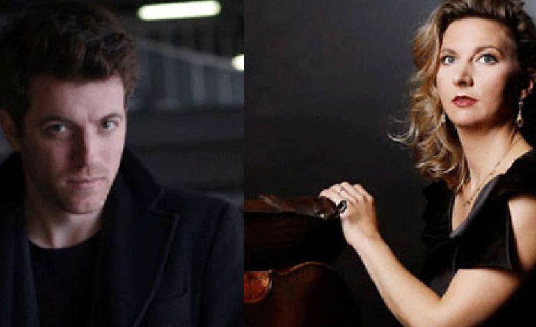 Ophelie Gaillard&Cedric Pescia
