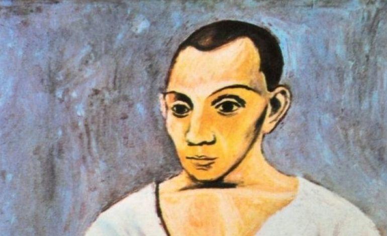 Picasso'yu Biliyorum!