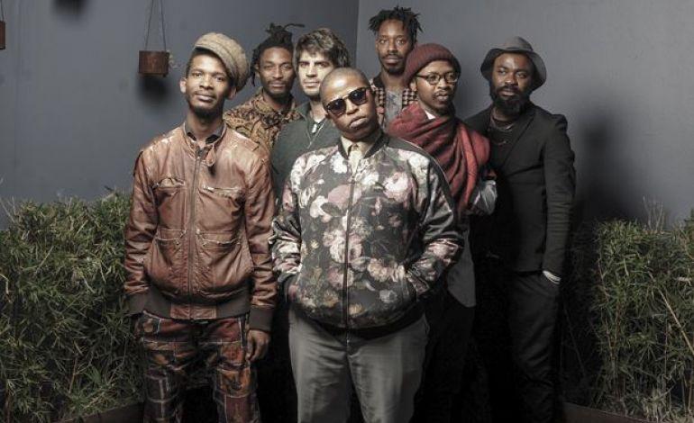 Akbank Caz Festivali: Shabaka & The Ancestors