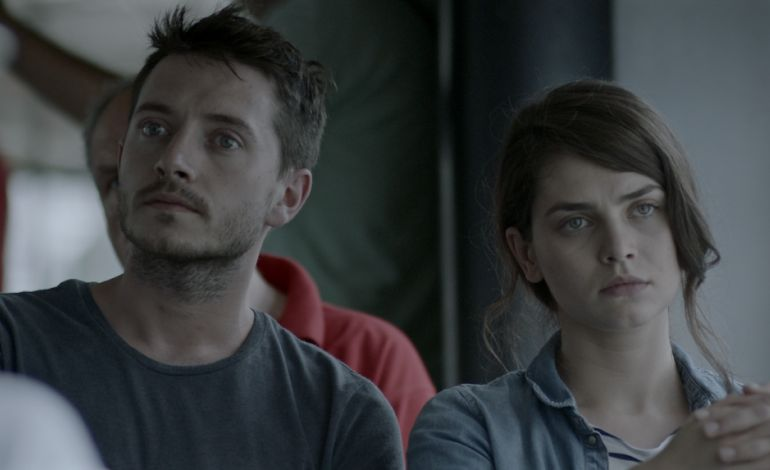 Geçmişteki Sır İtalya'da En İyi 5'te Yılın İddialı Filmi Napoli'de Finalde
