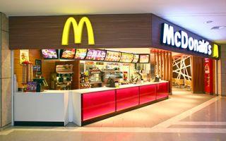 McDonald's, Altunizade (Capitol)