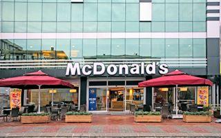 McDonald's, Bulgurlu