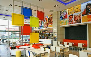 McDonald's, Çekmeköy