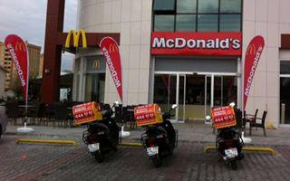 McDonald's, Halkalı (Atakent Mah.)