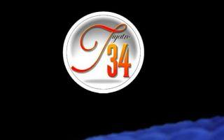 Tiyatro 34