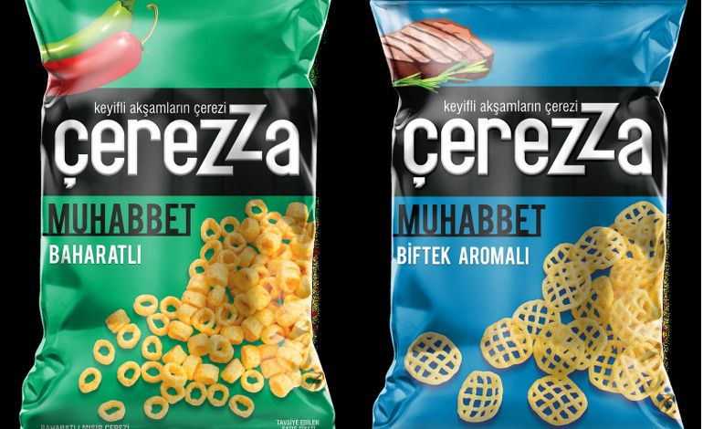 Çerezza ile Muhabbet'iniz Bol Olsun