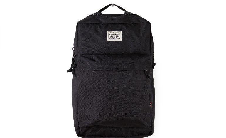 Levi's® L-Pack ile Kampüs Şıklığı