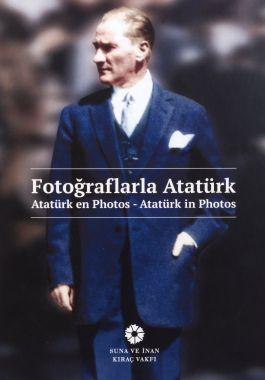 Fotoğraflarla Atatürk - Kolektif