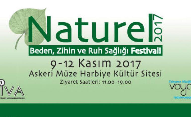 38. Natural Beden, Zihin ve Ruh Sağlığı Festivali