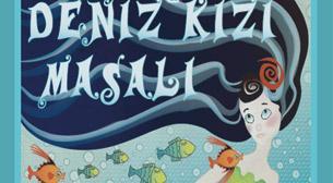 Deniz Kızı Masalı