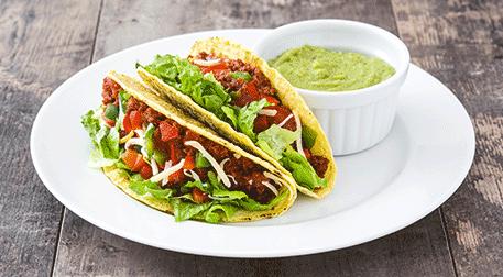 Dünyanın Lezzetini Paylaşmak: Taco