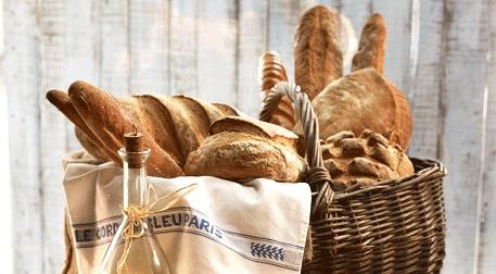 Ekmek Yapım Tekniklerine Giriş