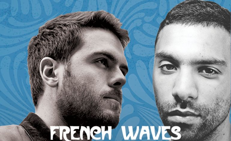 French Waves - Kartell & Cezaire - XXF Very Very French Festival
