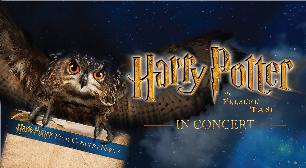 Harry Potter Olmak: