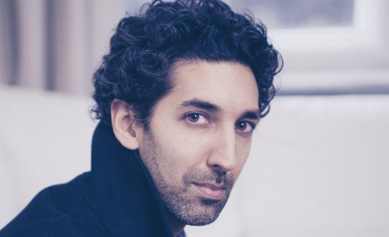 Hezarfen Ensemble Ketan Bhatti'nin Eserlerini Yorumluyor