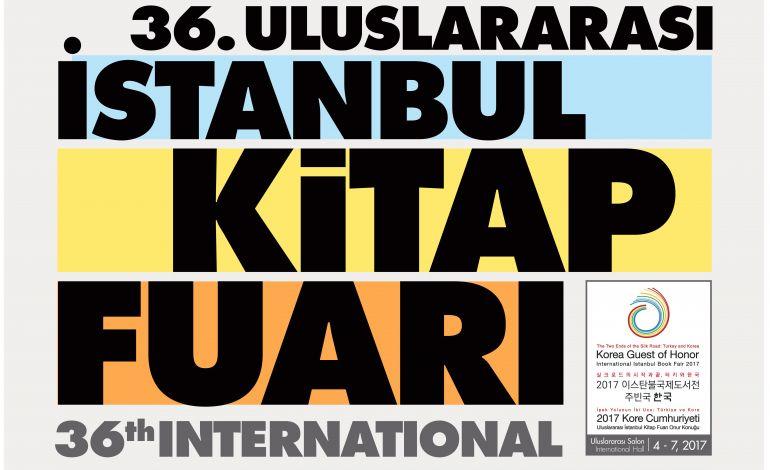 İstanbul Kitap Fuarı, 36. Kez Kapılarını Açıyor