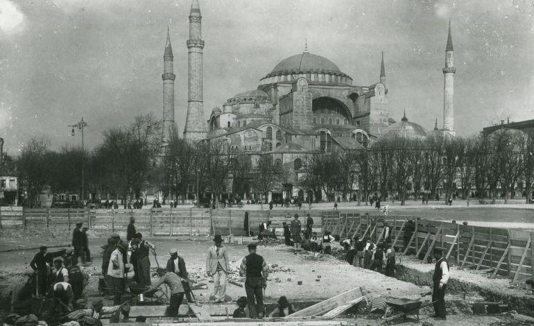İstanbul'da Bizans'ı Keşfetmek