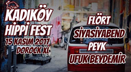Kadıköy Hippi Fest