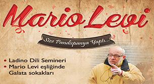 Mario Levi