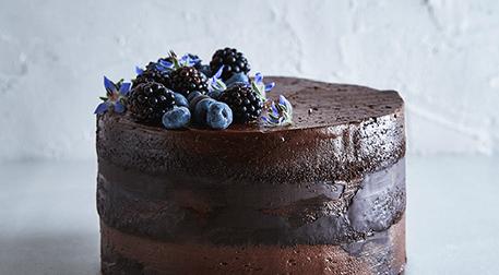 MSA-Naked Cake-Yılbaşı Özel