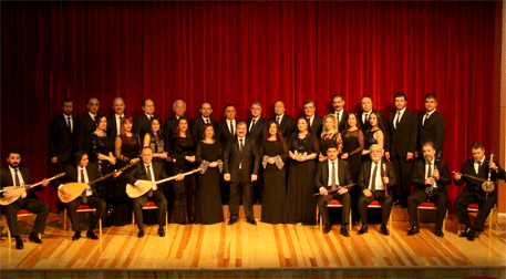 Öğretmenler Günü Konseri