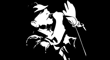 Radio Slow Time Leonard Cohen Anma