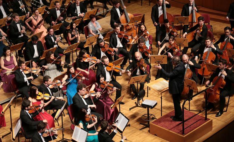 Romanya Gençlik Orkesterası