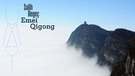 Salih Begeç Emei Qigong