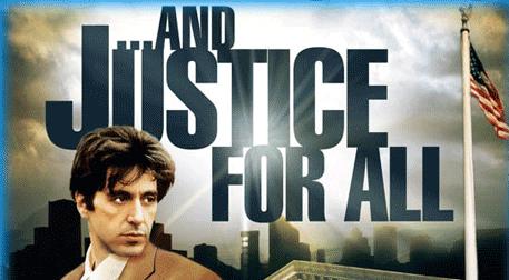 Ve Herkes İçin Adalet