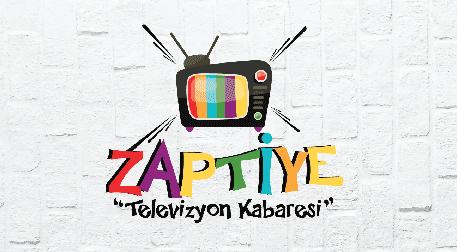 Zaptiye - Televizyon Kabaresi