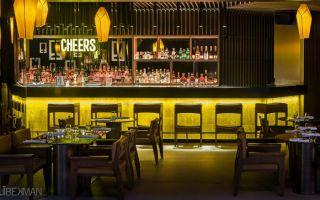 Zorlu PSM'nin Yeni Mekanı: Cheers