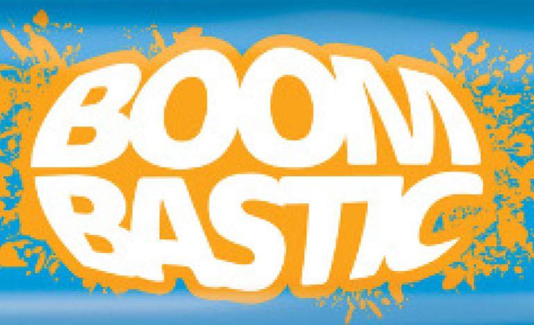 Boombastic'ten Yepyeni Bir Tat