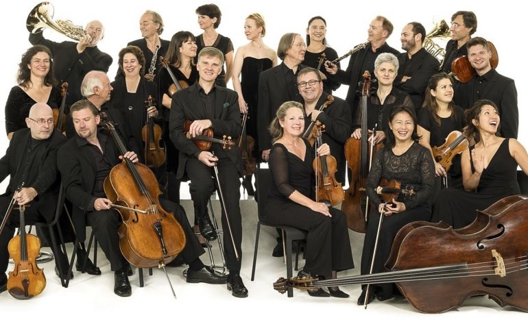 Bach'tan Piazzolla'ya Uzanan Müzik Ziyafeti