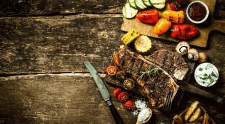 BBQ ile Etler ve Pişirme Teknikleri