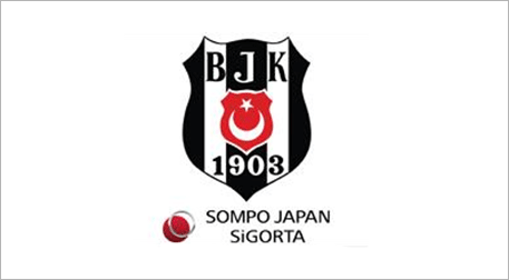 Beşiktaş Sompo Japan-Oostende
