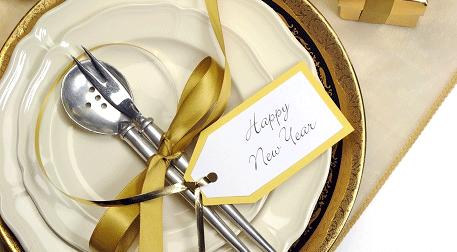 Chef's Table Yılbaşı Davet Menüsü