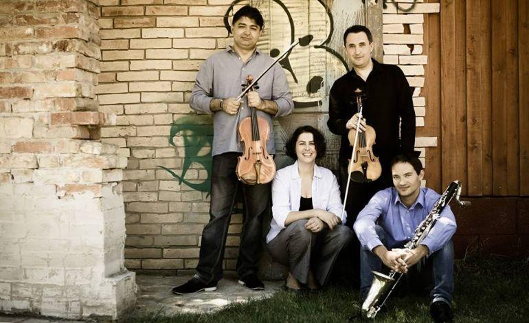Contraston Baroque Ensemble