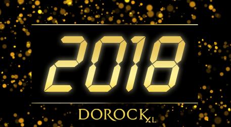 Dorock XL Yılbaşı Partisi