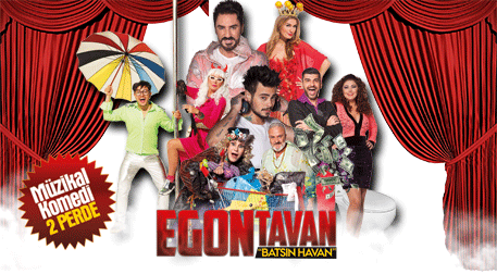 Egon Tavan Batsın Havan