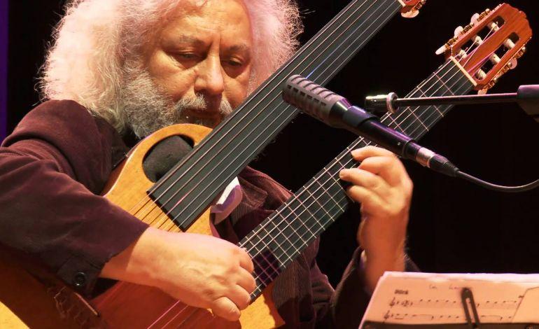 Erkan Oğur Anatolian Blues - Tingva