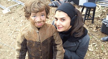 Gamze Dar ile Yaratıcı Drama Çocuk